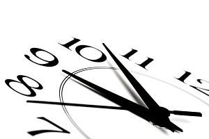 Relógio deve ser atrasado em uma hora  (Foto: Reprodução)