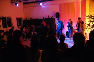 Luau Paraisópolis acontece nesta sexta-feira (26) a partir das 22 horas (Foto: Divulgação)