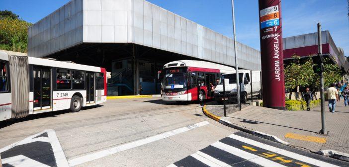 População pode sofrer com falta de ônibus no período da tarde dessa terça-feira