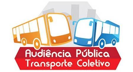 Resultado de imagem para audiencia pública sobre transportes