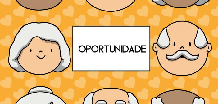 Vagas disponíveis no Centro Dia Para Idoso Paraisópolis