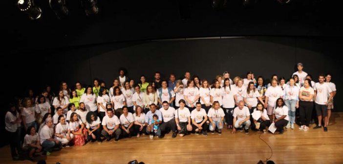 Paraisópolis celebra 12ª  Mostra Cultural com a participação de mais de 14 mil  visitantes