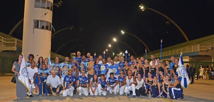 Bailarinos do Ballet Paraisópolis serão guardiões no desfile da bicampeã do carnaval de SP